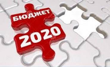 План фінансування на 2020 рік  Дніпропетровського регіонального управляння по програмі Доступне житло