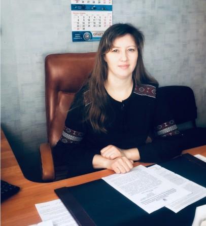Пліс Наталія Вікторівна