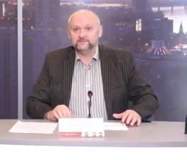 Пресс конференція директора Дніпропетровського регіонального управління Держмолодьжитла